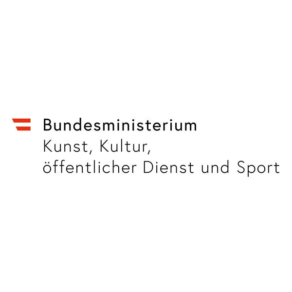 Bundesministerium für Kunst Kultur öffentlichen Dienst und Sport