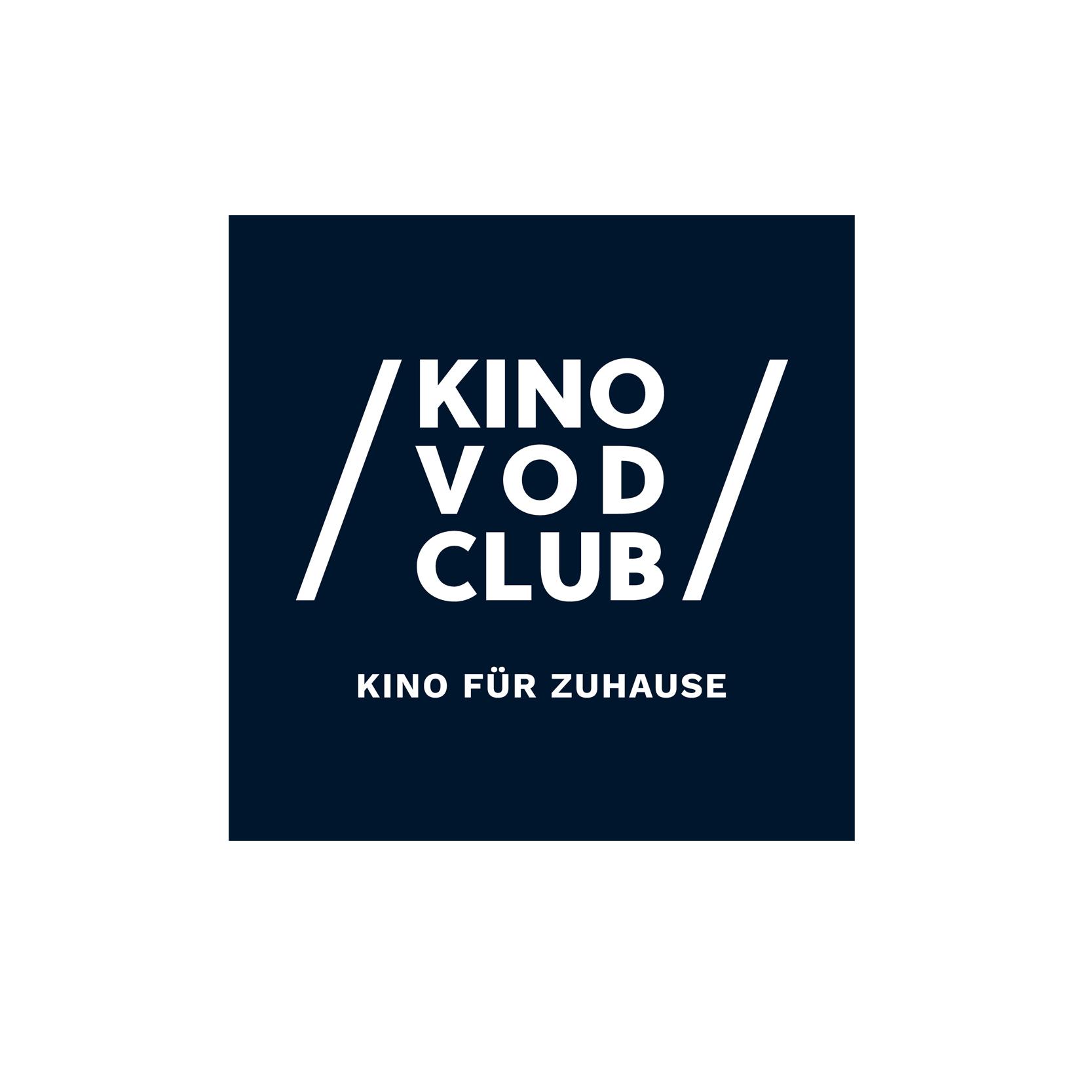 Kino VOD Club Logo web