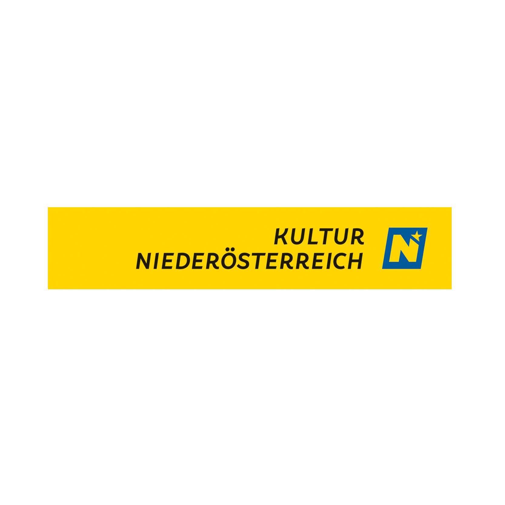 NÖ Kultur logo web