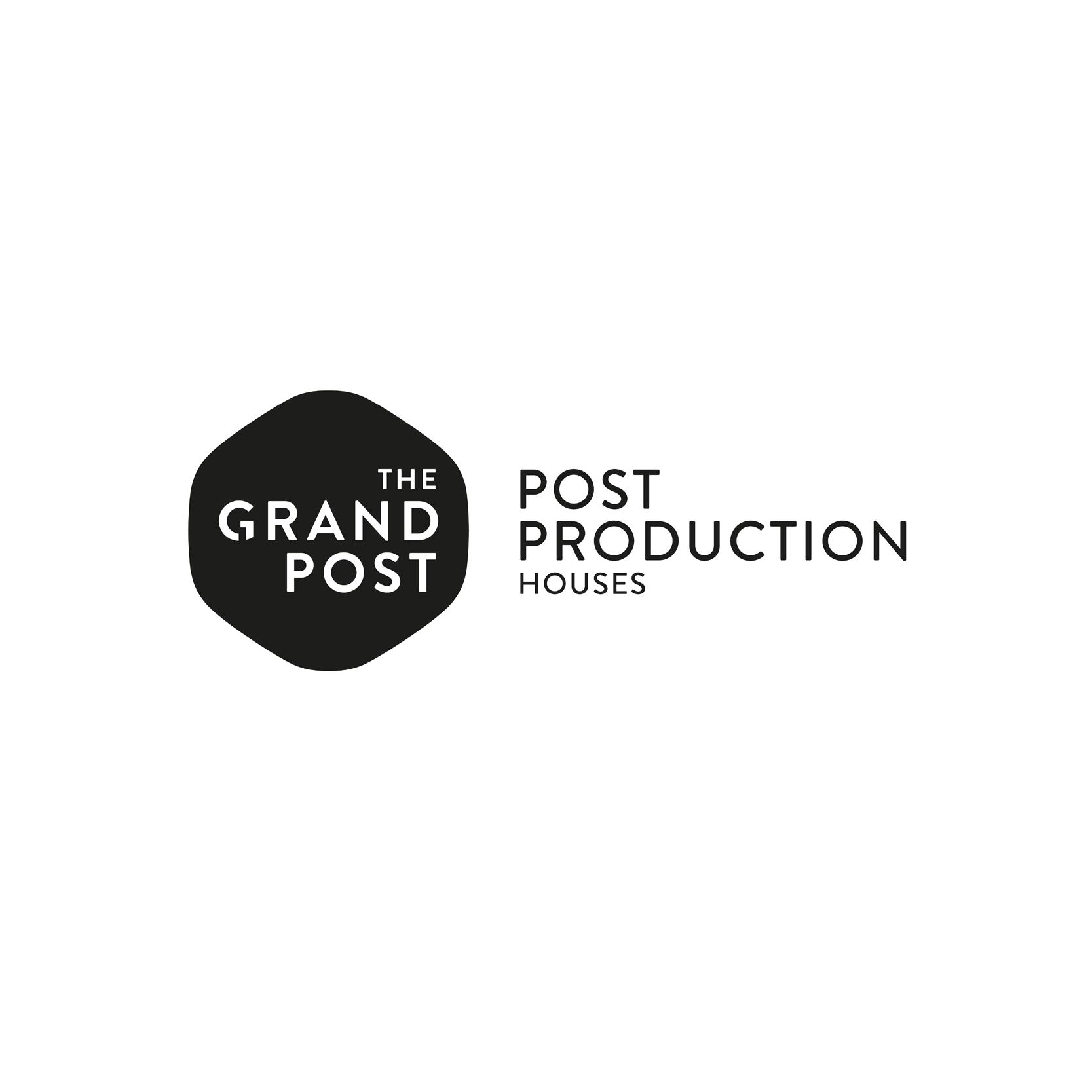 The Grand Post logo web