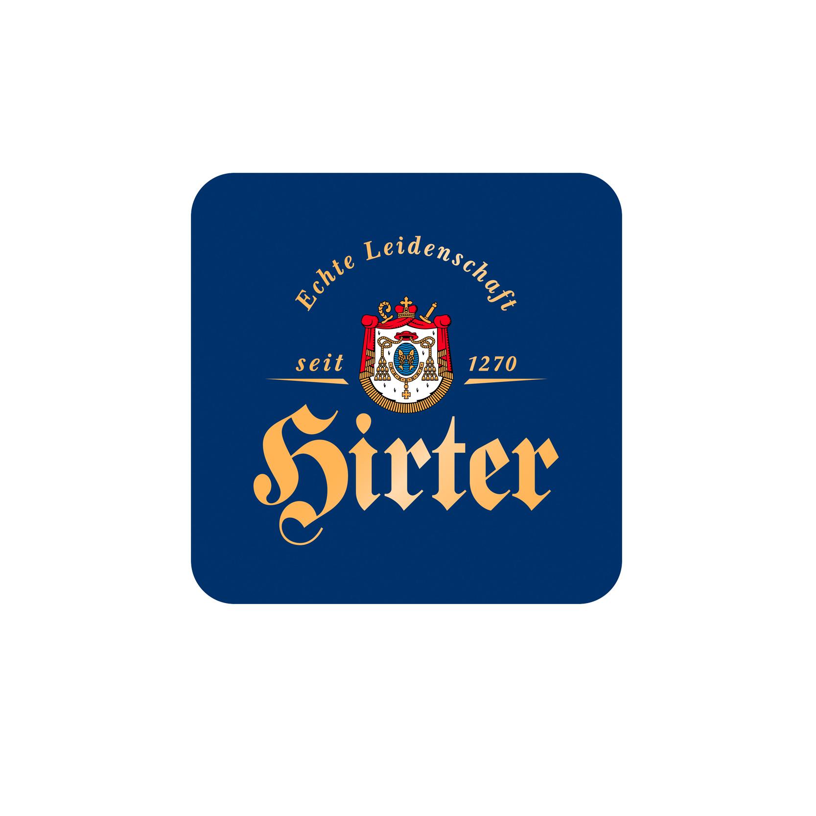 Hirter logo web