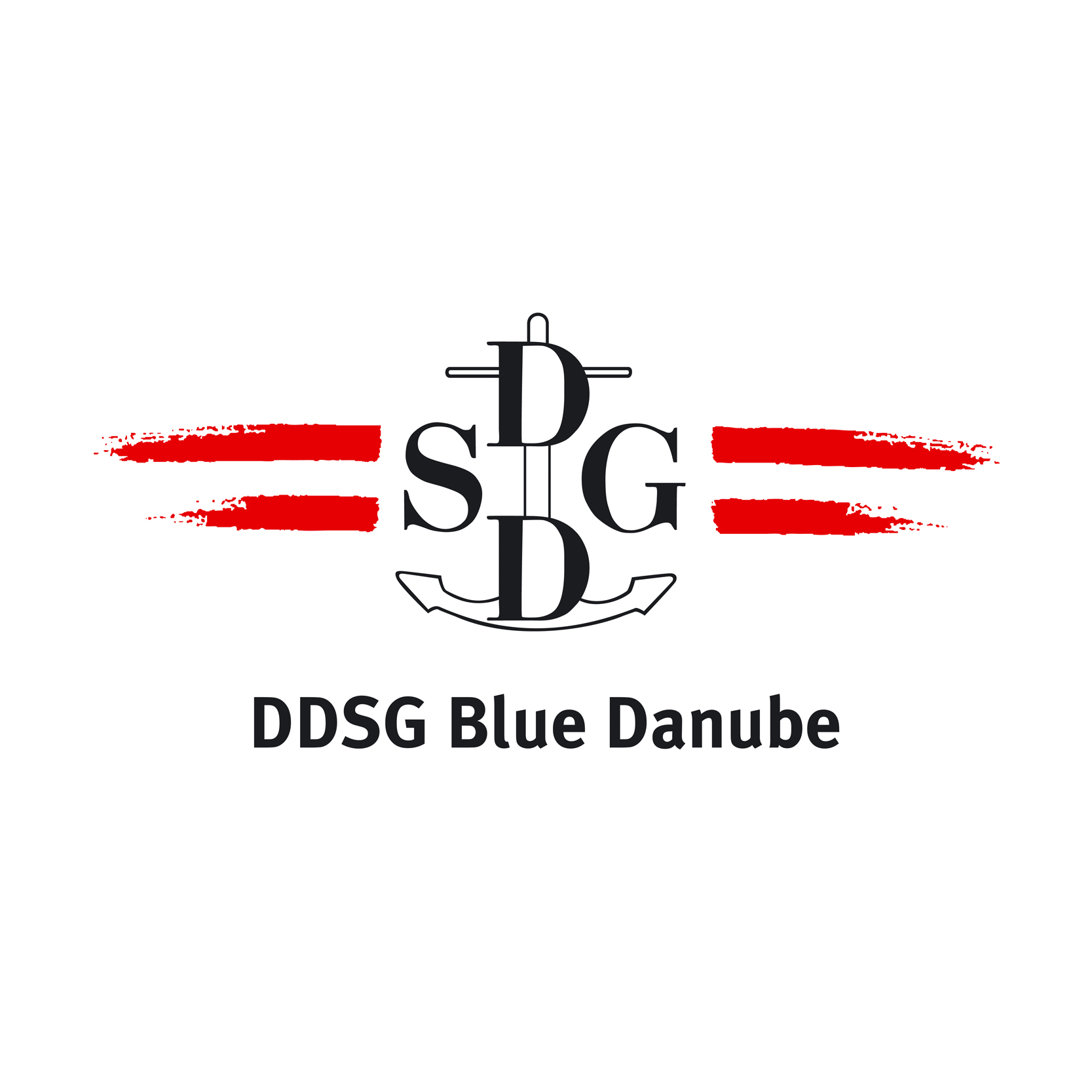 DDSG Blue Danube logo web