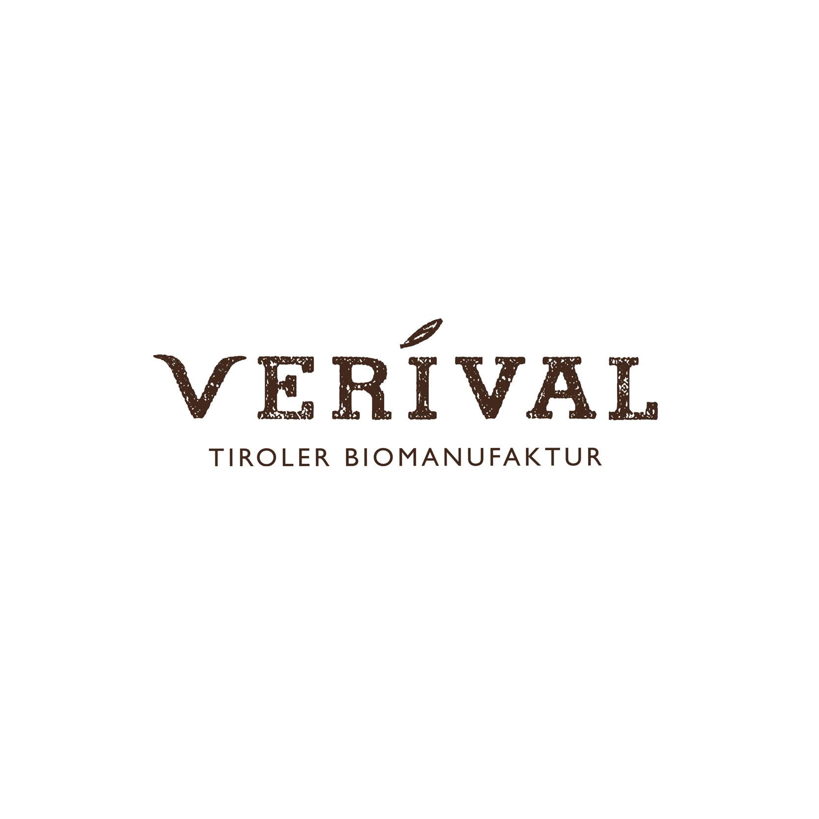Verival logo web